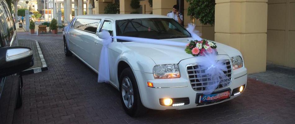Düğün İçin Araç Kiralama